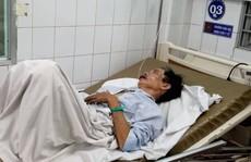 Đã xác định đối tượng đánh phóng viên Tạp chí Luật sư Việt Nam