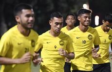 'Sát thủ' hàng công Malaysia khen Việt Nam tiến bộ nhưng Malaysia sẽ có điểm ở Mỹ Đình