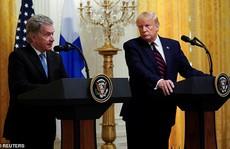 Buổi họp báo 'không giống ai' của ông Donald Trump