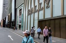 Người Trung Quốc ngày càng ít tiêu xài hơn