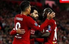 Mưa bàn thắng Anfield, Liverpool run rẩy hạ 'tí hon' Salzburg