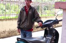 Chạy xe đạp từ TP HCM về Vĩnh Long thăm con, 'tiện tay' trộm luôn xe máy