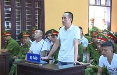 Đại ca Tuấn 'thần đèn' khét tiếng Thanh Hóa hầu tòa