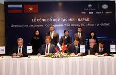 Thẻ thanh toán của Nga sắp dùng được tại ATM, POS ở Việt Nam