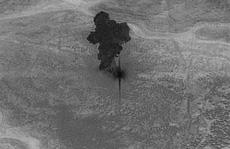 Mỹ công bố hình ảnh cuộc đột kích tiêu diệt thủ lĩnh tối cao IS