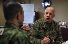 Đối phó Trung Quốc, thủy quân lục chiến  Mỹ 'xoay trục' ra biển