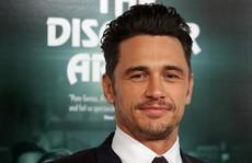 Sao phim '127 giờ sinh tử' James Franco bị kiện bê bối tình dục