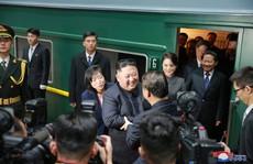 Ông Kim Jong-un lại chơi 'lá bài Trung Quốc'