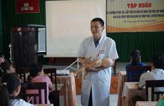 Hướng dẫn cách sơ cứu cho các giáo viên mầm non
