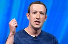 Ông chủ Facebook: Không ai xứng đáng có quá nhiều tiền
