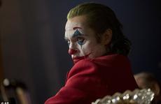 Một số khán giả hoảng sợ vì 'Joker'