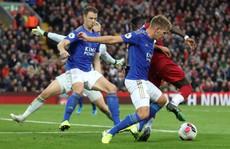 Penalty nghiệt ngã phút 94, Liverpool hút chết ở Anfield
