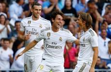 Giải mã 'hiện tượng', Real Madrid vững ngôi đầu La Liga