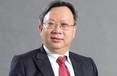 Ông Vũ Quang Lãm làm Chủ tịch HĐQT Saigonbank