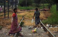 Dùng 110 triệu nhà vệ sinh mới để chấm dứt nạn tiêu tiểu bậy ở Ấn Độ