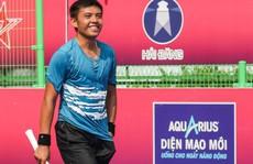 Lý Hoàng Nam lại lỡ danh hiệu ITF World Tour M25
