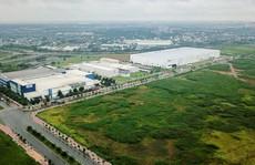 Thời của bất động sản công nghiệp