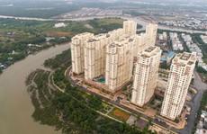 Ngân hàng phát mãi hàng chục căn hộ ở TP HCM để thu hồi nợ