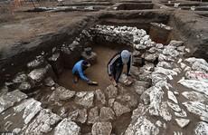 Đào đường, phát hiện 2 'thành phố ma' chồng lên nhau dưới lòng đất
