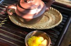 Những tiệm trà chiều cực chất ở TP HCM