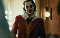 Phim 'Joker' liên tục lập kỷ lục doanh thu