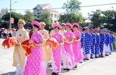 Đà Nẵng: Tổ chức cưới tập thể cho đoàn viên khó khăn