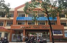 TP HCM: Đình chỉ công tác cô giáo bạo hành học sinh thêm 30 ngày