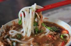 Vượt bò Wagyu, 2 món bình dân Việt xếp hạng cao trên báo Mỹ