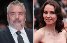 Đạo diễn Luc Besson phủ nhận cáo buộc cưỡng hiếp diễn viên trẻ