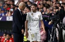 Pogba chính thức bị Real Madrid 'bỏ rơi' vì trò cưng của Zidane