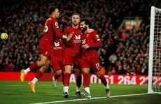 Aston Villa khó cản Liverpool