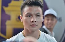 Quang Hải chia sẻ khát khao cùng U22 Việt Nam vô địch SEA Games 30 và ra nước ngoài chơi bóng