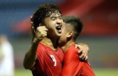 U21 Việt Nam tuyển chọn bảo vệ thành công ngôi vương U21 quốc tế