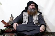 'Tiếc thương' thủ lĩnh tối cao, IS cảnh báo Mỹ 'chớ vội mừng'