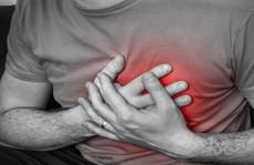 Có biểu hiện nhận biết cơn đau thắt ngực đe dọa nhồi máu cơ tim?