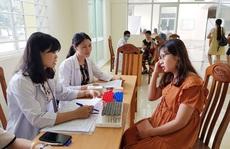 Tư vấn sức khỏe miễn phí cho nữ công nhân