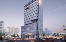 Pax Sky ra mắt tòa nhà văn phòng thứ 15 tại Hà Nội
