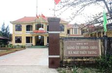 Quảng Bình: Gần 300 cán bộ dôi dư phải 'nghỉ hưu non' sau sắp xếp