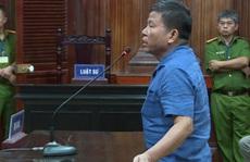 Thành viên tổ chức khủng bố 'Việt Tân' lãnh án