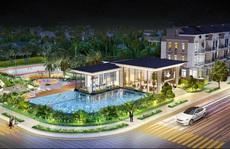 Khang Điền ghi dấu ấn phân khúc nhà liên kế và biệt thự với Verosa Park