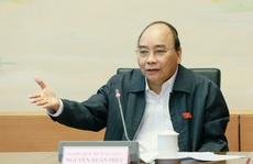 Thủ tướng yêu cầu phải công khai, minh bạch về giá điện