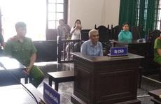 Bé gái ở quận Tân Bình (TP HCM) kể bị đến 4 gã đàn ông làm hại