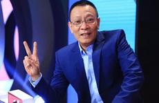 MC Lại Văn Sâm 'nổi đóa' với 'rác bẩn'