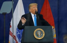 Đảng Dân chủ ra đòn mới với Tổng thống Trump