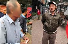 Thông tin bất ngờ về đối tượng hành hung cụ ông 79 tuổi chạy xe ôm