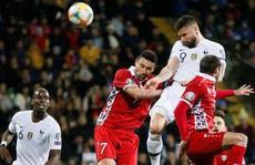 Nhà vô địch World Cup thấp thỏm chờ vé dự… Euro