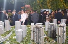 Đề nghị khung giá đất riêng cho Hà Nội và TP HCM