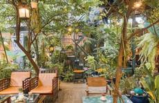 Những quán cà phê phong cách Đà Lạt ở Sài thành