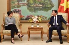 EC ấn tượng với nỗ lực gỡ bỏ 'thẻ vàng' của Việt Nam
