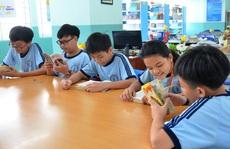 Mong lắm tiết đọc sách trong nhà trường
